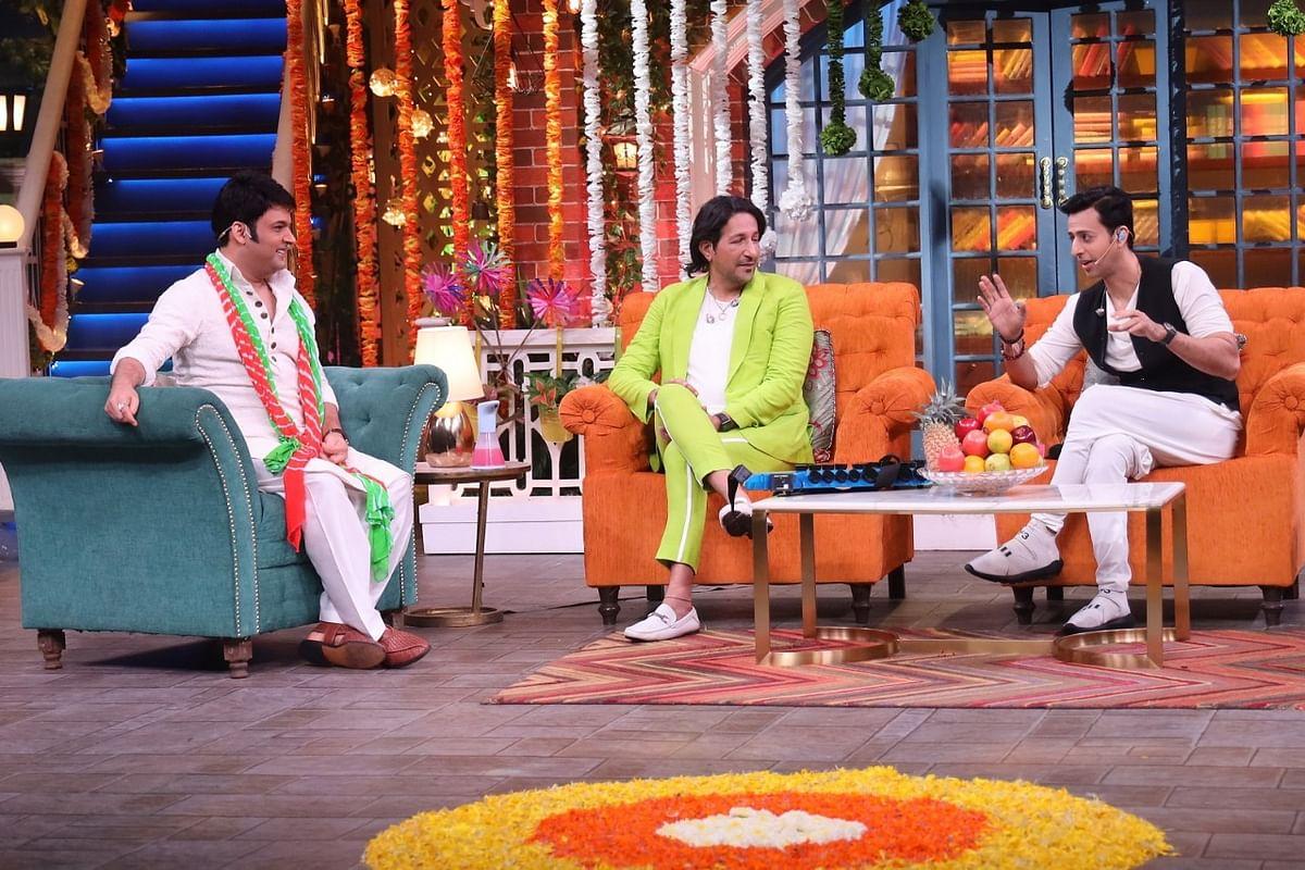 The Kapil Sharma Show: सलीम-सुलेमान ने बताया, कैसे बना था 'चक दे इंडिया' सॉन्ग