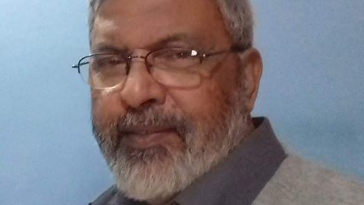 पत्रकार, कार्टूनिस्ट और झारखंड आंदोलनकारी बशीर अहमद का निधन