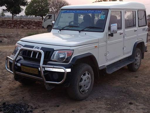 बरामद होने के बाद दोबारा थाने से चोरी हो गयी मंदिर के महंत की गाड़ी
