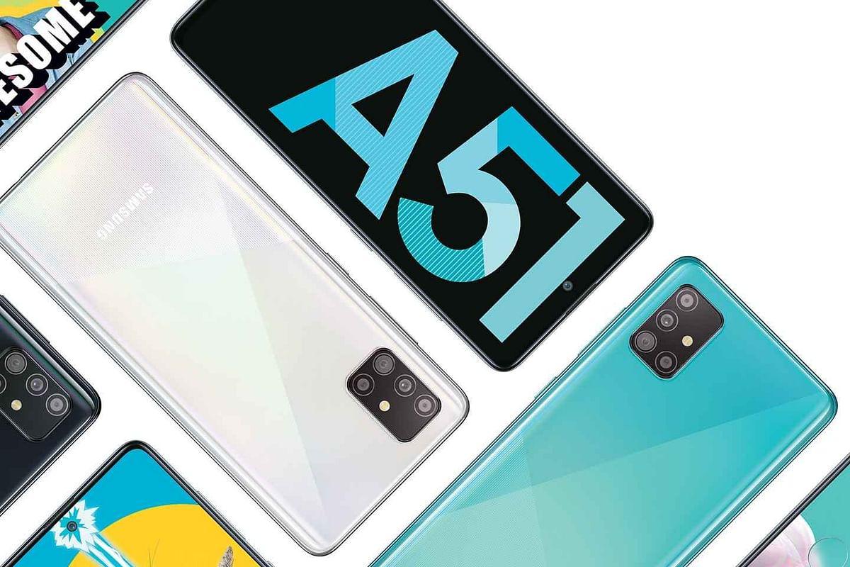 Samsung Galaxy A51 Price Cut: दुनिया का सबसे पॉपुलर स्मार्टफोन भारत में हुआ इतना सस्ता, जानें फीचर्स