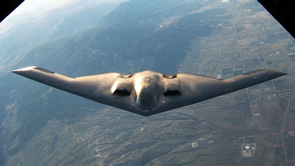 लद्दाख में चीन की हेकड़ी होगी कम, अमेरिका ने भारत के बेहद करीब वाले क्षेत्र में तैनात किए  अपने घातक परमाणु बमवर्षक विमान