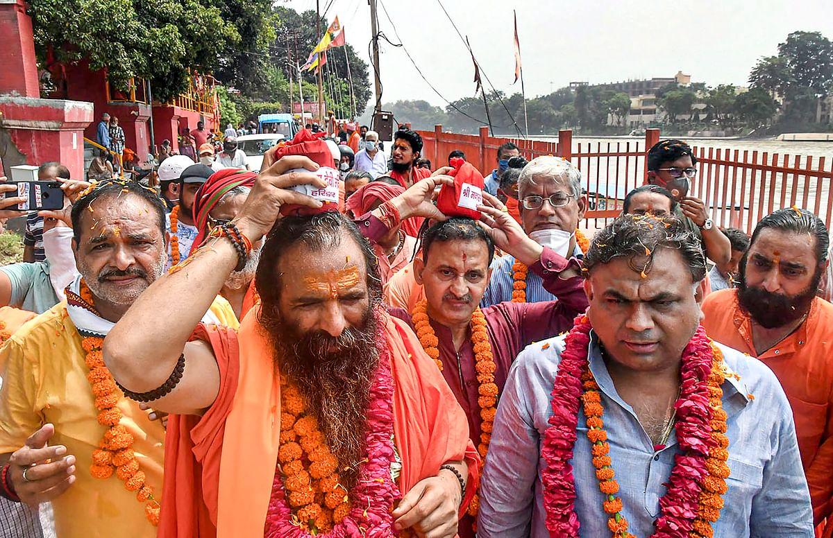 Ram Mandir Bhumi Pujan : बेहद खास हैं वो 32 सेकेंड जिसमें रखी जाएगी भगवान राम के मंदिर की आधारशिला