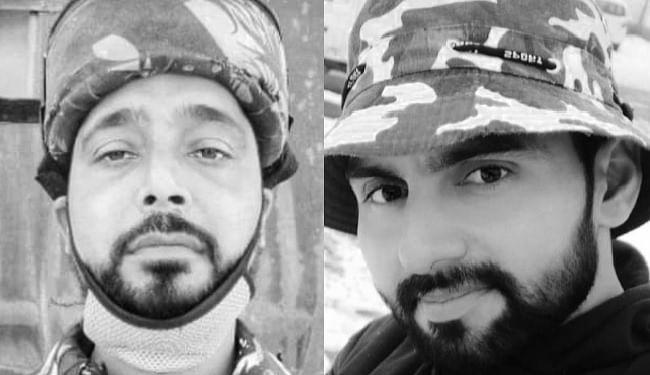 कश्मीर में बारामुला में शहीद हुए रोहतास और जहानाबाद के जवान, CM नीतीश ने जताया शोक, कहा- पुलिस सम्मान के साथ होगा अंतिम संस्कार