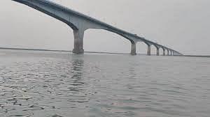 पीएम मोदी ने रखी थी भागलपुर में समानांतर पुल की आधारशिला, लेकिन दो माह बाद भी ठेकेदार का चयन नहीं, लटकी योजना