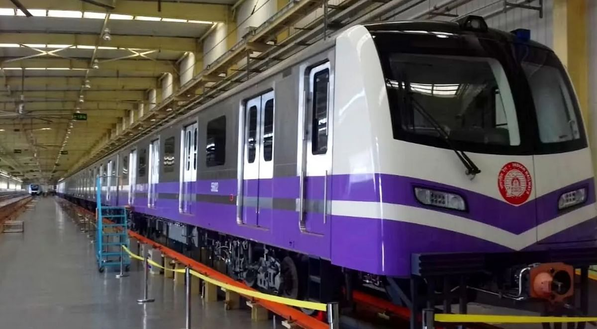 Indian Railways News, Kolkata Metro Train: बंगाल में शुरू होगी मेट्रो और लोकल ट्रेन सेवा! रेलवे बोर्ड को मुख्य सचिव ने लिखी चिट्ठी