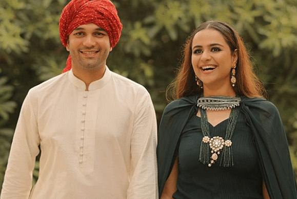 प्राची तेहलान कर रही हैं शादी