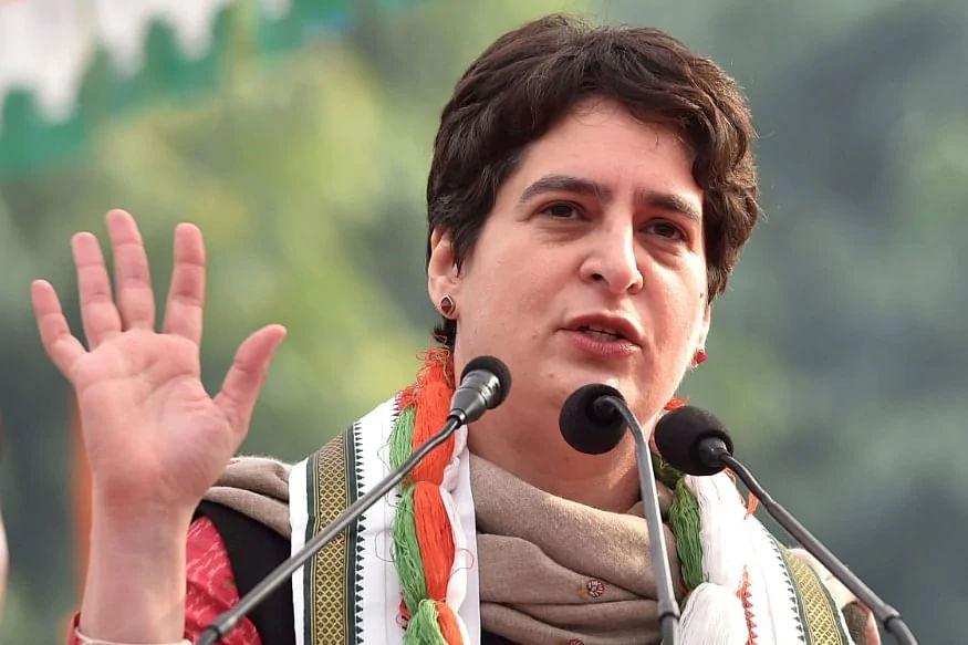 By Election Date 2020 : प्रियंका गांधी भी नहीं लगा पाएंगी कांग्रेस की नैया पार! उपचुनाव का हुआ ऐलान