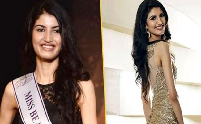 Miss India फाइनलिस्ट ऐश्वर्या श्योराण ऐसी बनीं IAS, तैयारी के दौरान इस चीज से बना ली थी दूरी