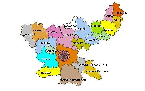 Jharkhand News: रांची उन शहरों में शामिल जहां कोरोना मृत्यु दर सबसे ज्यादा, जानिए झारखंड की टॉप 5 खबरें