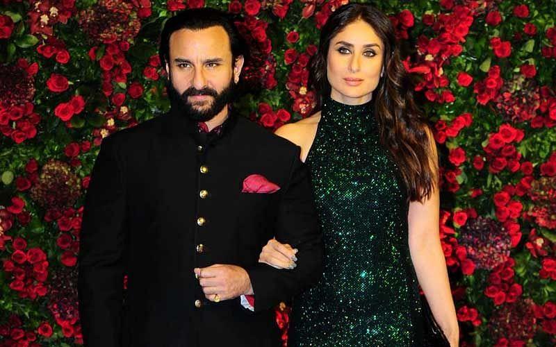 Saif Ali Khan B'day : जब करीना ने बताया था- इस शर्त पर सैफ से शादी करने को हुई थीं तैयार