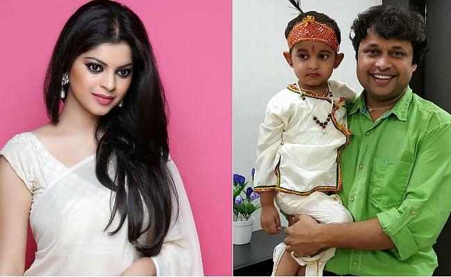 'हप्पू सिंह' से लेकर 'मनमोहन तिवारी' तक, टीवी कलाकार ऐसे मना रहे जन्माष्टमी का उत्सव