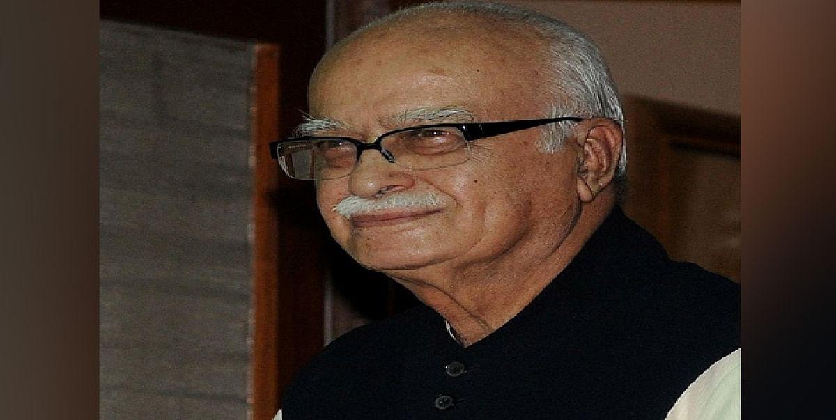 Ayodhya Ram Mandir : भूमि पूजन के लिए निमंत्रण नहीं मिलने पर बोले आडवाणी - मेरा सपना....