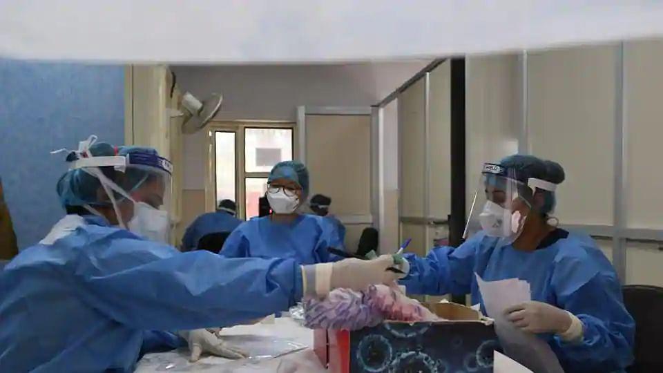Coronavirus Outbreak in Jharkhand :  कोरोना से एक दिन में 15 की मौत रिकॉर्ड 29715 टेस्ट, पॉजिटिव 1175