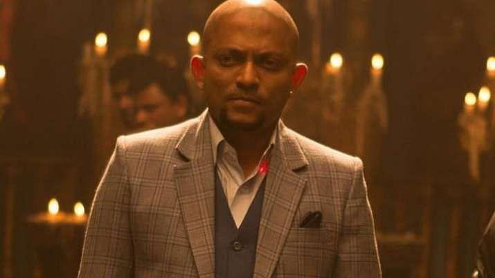 अपने निर्देशन में बनी इस फिल्म में खलनायक की भूमिका में नजर आए थे निशिकांत कामत