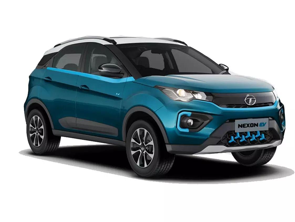 Tata Nexon EV घर ले जाएं मात्र 42 हजार रुपये में, देती है 312 किमी की माइलेज