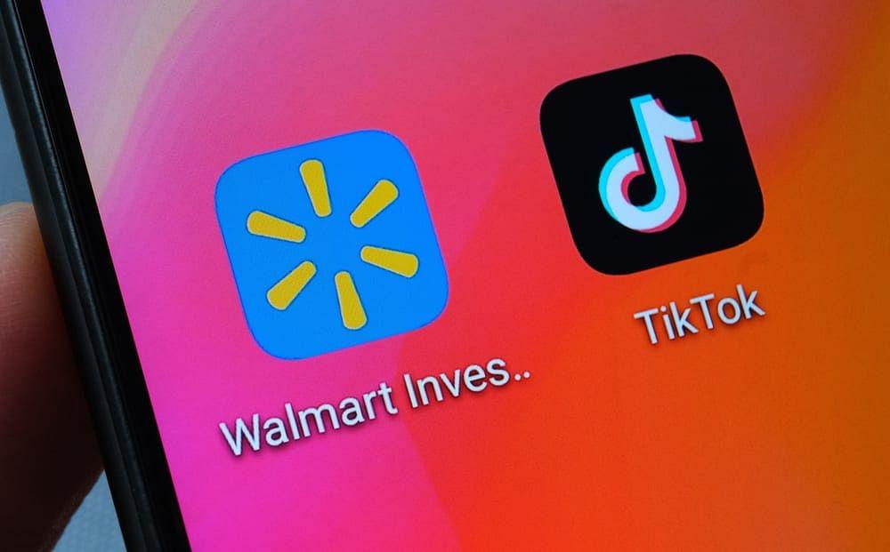 TikTok के जरिये ऑनलाइन बाजार में दांव लगाना चाहती है Walmart