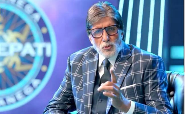 KBC 12 Promo: इस शख्स की आपबीती सुन बोले अमिताभ बच्चन- जो भी हो, सेट बैक का जवाब... VIDEO