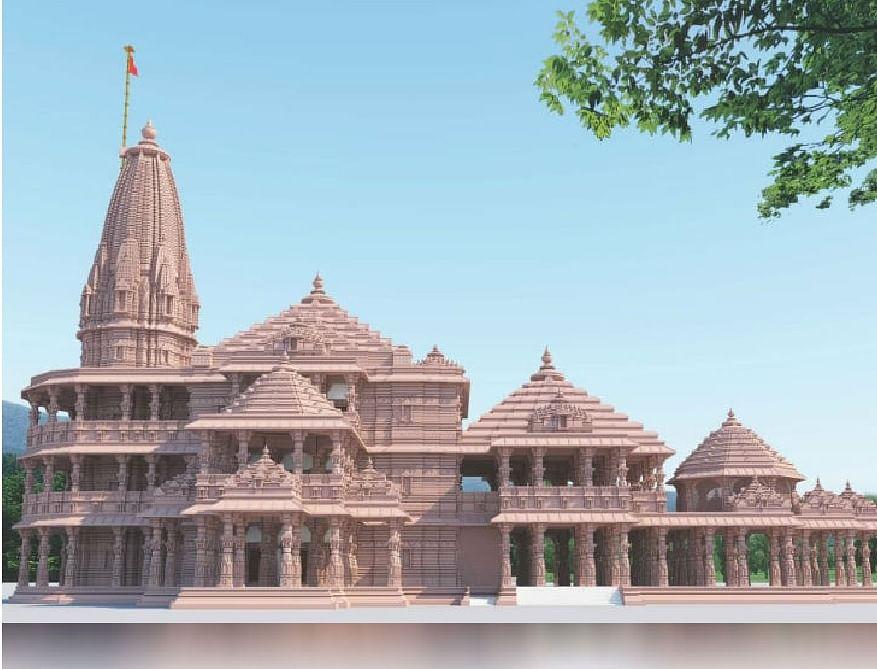 राम मंदिर निर्माण पर क्या है अयोध्या के मुसलमानों की प्रतिक्रिया