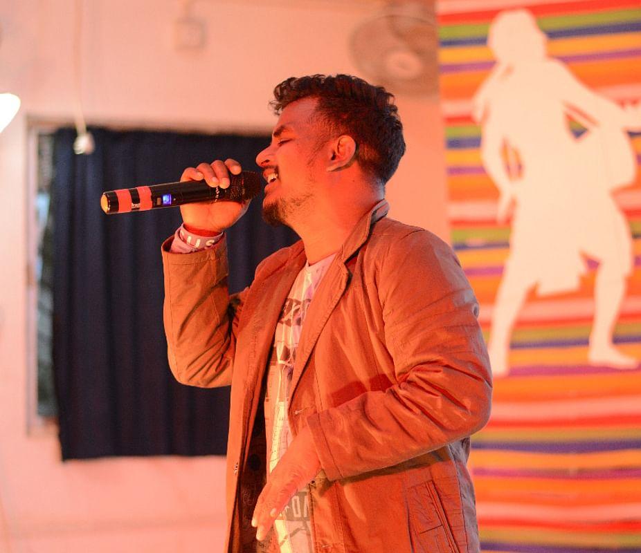 YouTube पर साहिबगंज के छोरे का धमाल, संताली गीत 'जुरी तिन' ने 24 घंटे में बनाया रिकॉर्ड
