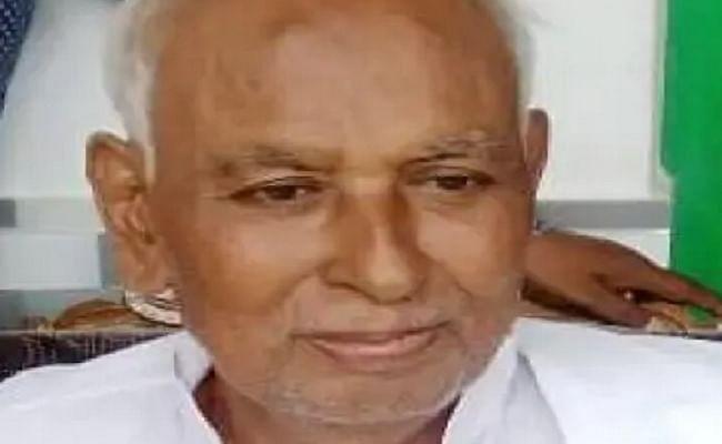 पूर्व सीएम कर्पूरी ठाकुर को लोकसभा चुनाव में हराने वाले रामदेव राय के निधन से कांग्रेस में शोक की लहर