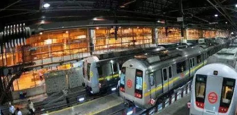 Unlock 4.0 : दिल्ली मेट्रो में नहीं चलेगा टोकन , लेना होगा मेट्रो कार्ड, पढ़ें कोरोना काल में और क्या बदलेगा  ?