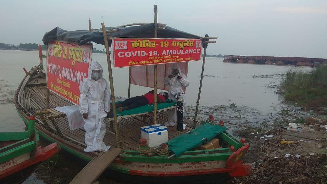 Coronavirus in Bihar, Lockdown Live Updates : लगातार दूसरे दिन 3900 से अधिक कोरोना के नये केस मिले, जानें कितनी हुई सैंपलों की जांच