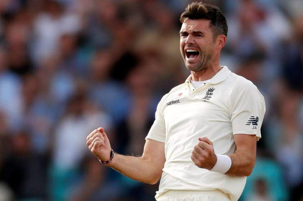 ENGvs PAK Test: जेम्स एंडरसन ने रचा इतिहास, 600 टेस्ट विकेट लेने वाले पहले फास्ट बॉलर बने