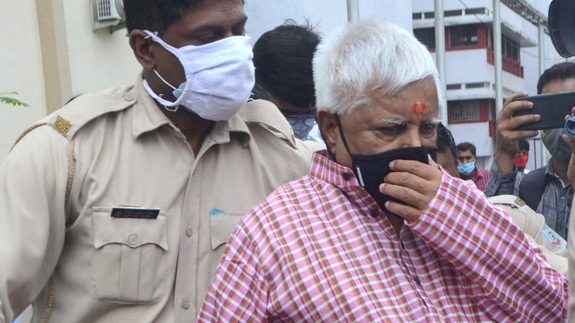 लालू प्रसाद को तिहाड़ जेल भेजने की उठी मांग, जानिए भाजपा नेताओं ने क्या कहा