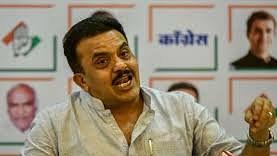 Sushant singh case: संजय राउत पर भड़के कांग्रेस नेता संजय निरुपम, कहा- टुच्चापन न दिखाए शिवसेना