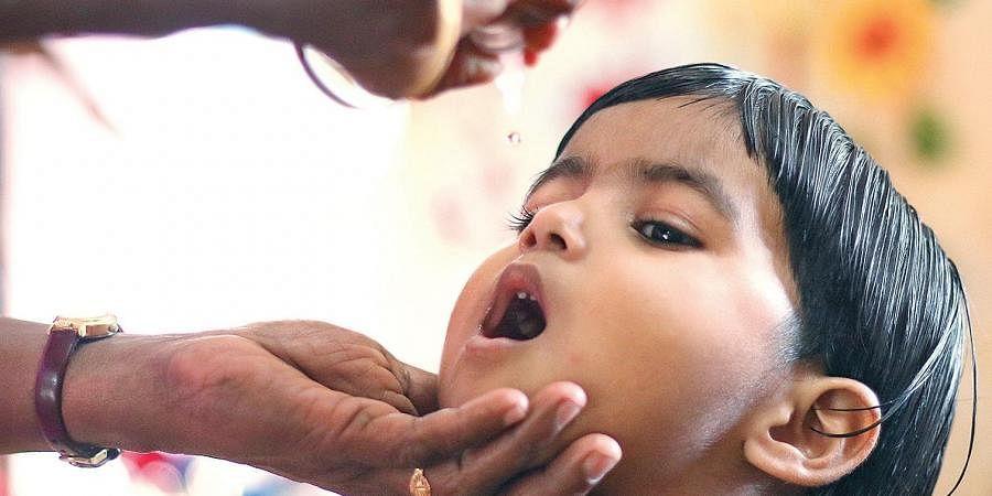 कोई भी बच्चा टीका लेने से वंचित न रहे : उपायुक्त