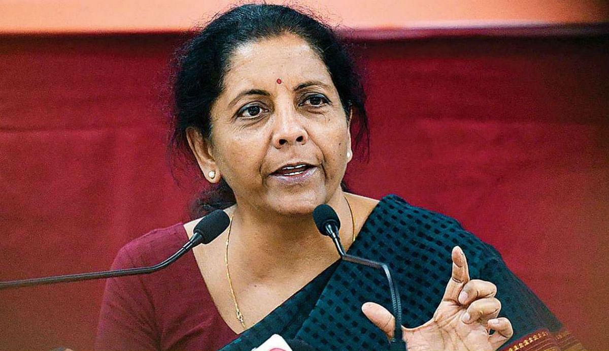 बिहार चुनाव 2020 : बीजेपी के घोषणा-पत्र में फ्री कोरोना वैक्सीन का वादा बिल्कुल सही : निर्मला सीतारमण
