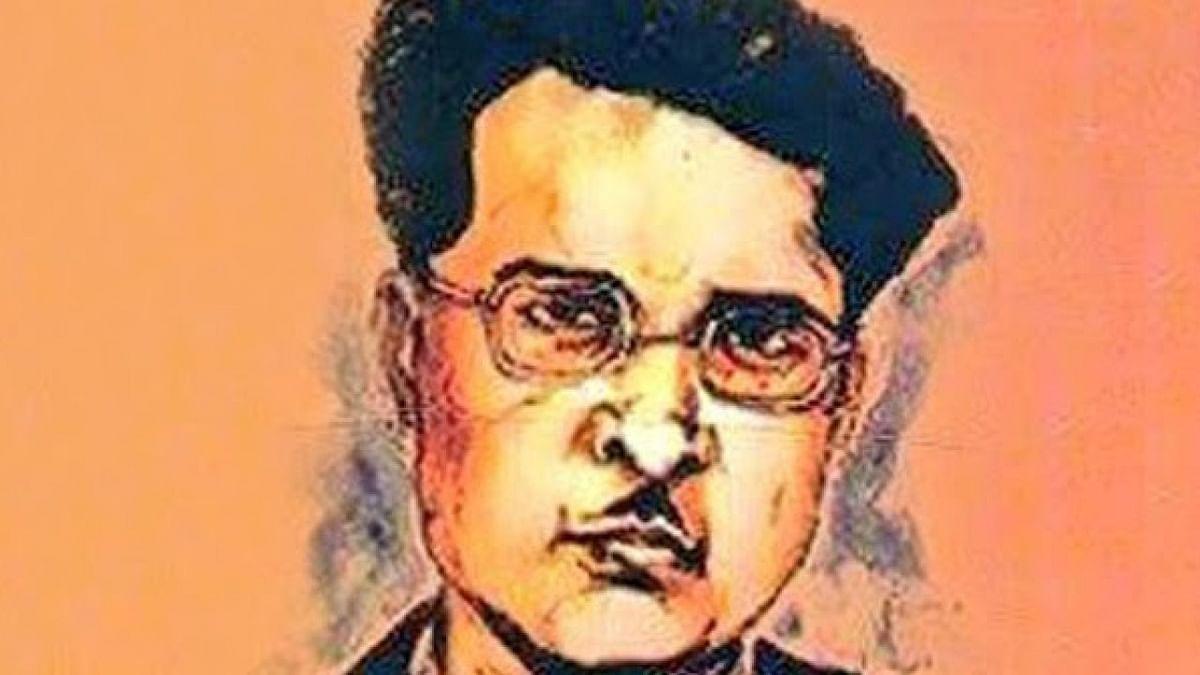 गीत को प्राण देने वाले राष्ट्रभक्त कवि थे नेपाली