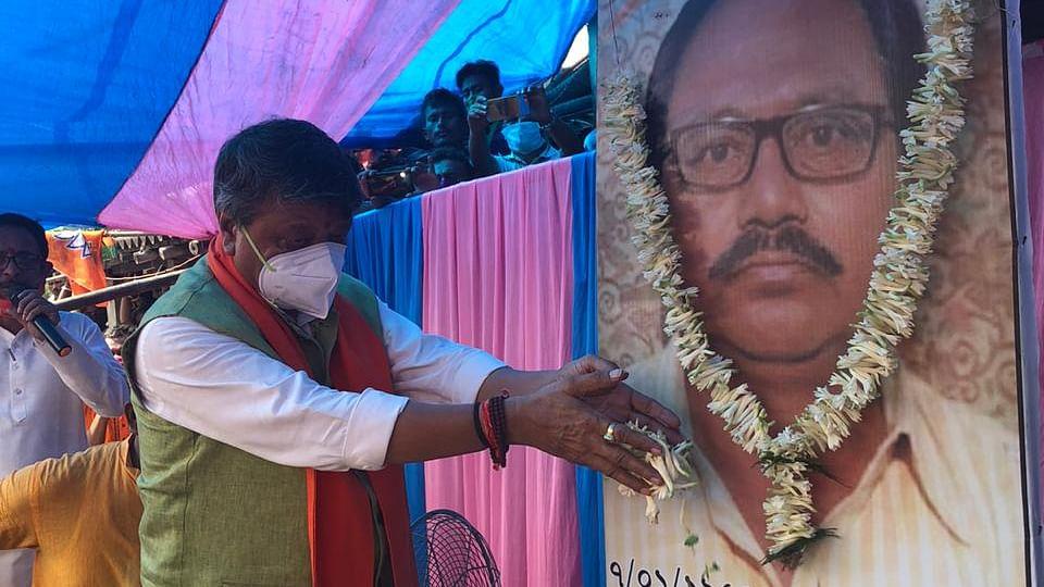 राष्ट्रपति शासन में कराया जाये बंगाल विधानसभा चुनाव : कैलाश विजयवर्गीय