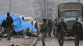 Pulwama: पुलवामा अटैक के लिए हुई थी 10 माह तक प्लानिंग, 200 किलो विस्फोटक से 5 आंतकियों ने दिया हमले को अंजाम