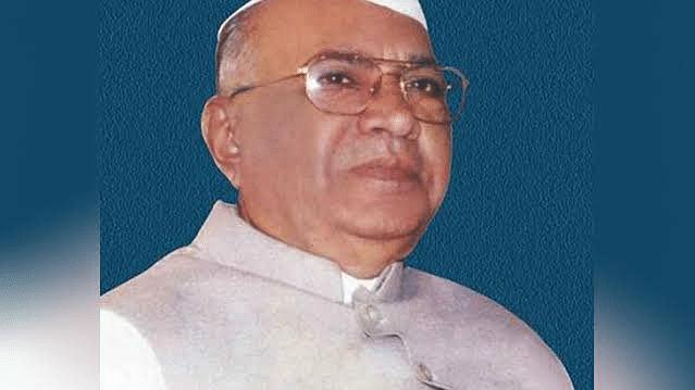 महाराष्ट्र के पूर्व मुख्यमंत्री शिवाजीराव पाटिल निलांगेकर का निधन, कोरोना पॉजिटिव थे