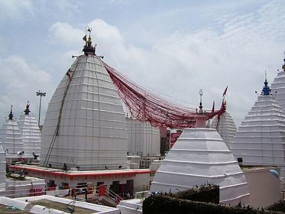 सांसद डॉ निशिकांत ने लिखा मुख्स सचिव को पत्र, कहा- आम भक्तों के लिए जल्द खोला जाये बाबा मंदिर