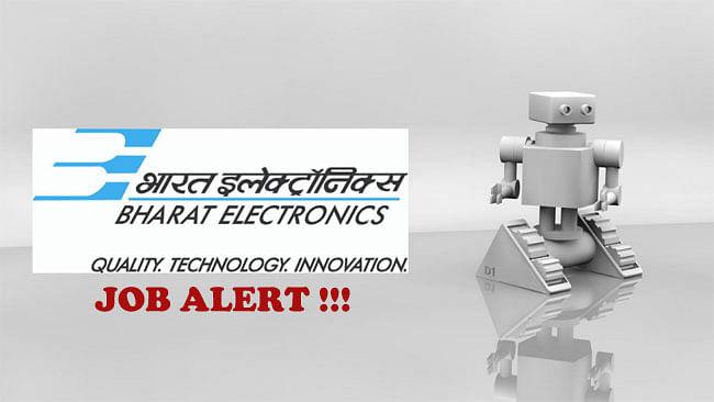Sarkari Naurki, BEL Project Engineer Recruitment 2020: भारत इलेक्ट्रॉनिक्स लिमिटेड ने शुरू कि नियुक्ति प्रक्रिया, जाने कैसे करें आवेदन