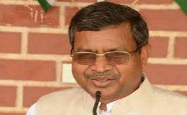 Jharkhand Politics : सरकार के इशारे पर बाबूलाल को नहीं बनाया जा रहा है नेता प्रतिपक्ष- दीपक प्रकाश