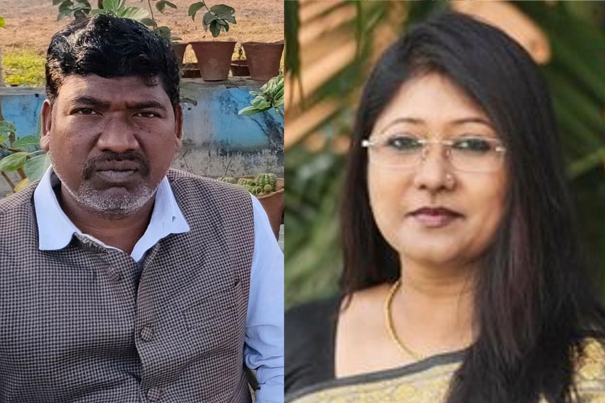 महुआ माजी समेत झारखंड मुक्ति मोर्चा के 2 नेता कोरोना से संक्रमित, मुख्यमंत्री हेमंत सोरेन ने कही यह बात