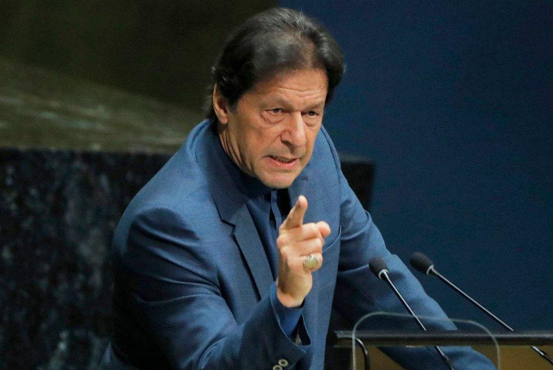 Imran Khan News : क्या इमरान खान ने मान ली हार!, अवाम को दिया भावुक संदेश, पाकिस्तान में बदलेगी सरकार