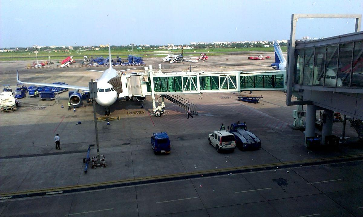 ट्रैवल एजेंटों की बंगाल सरकार से अपील : कोलकाता की उड़ानों पर प्रतिबंध हटायें