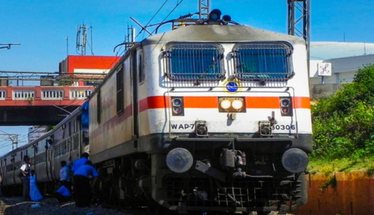 IRCTC/Indian Railways : रेलवे को 167 साल के इतिहास में पहली बार कमाई से ज्यादा करना पड़ा रिफंड, करोड़ों रुपये का नुकसान