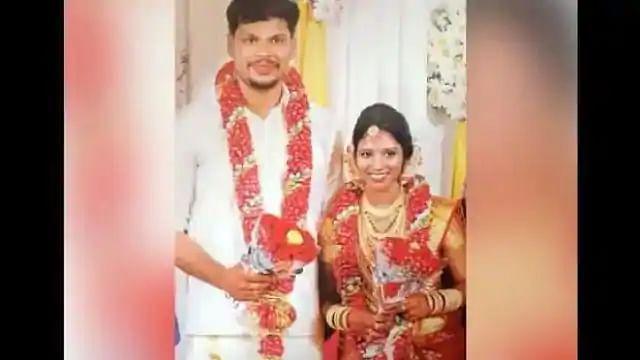 पति ने पत्नी को जहरीले सांप से कटवा कर उतारा था मौत के घाट, पुलिस ने किये कई चौंकाने वाले खुलासे