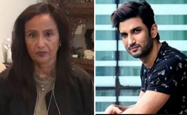 Sushant Singh Rajput Death: जिया और सुशांत दोनों की मौतों में चौंकाने वाली समानताएं, एक्ट्रेस की मां ने किया खुलासा