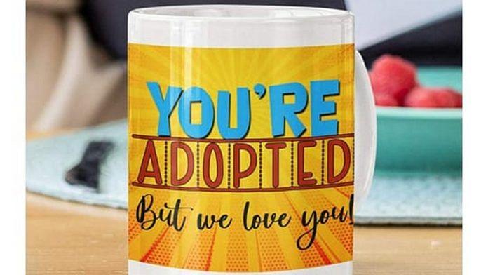 Amazon की सोशल मीडिया में आलोचना, Adoption से जुड़े चुटकुले वाले तोहफे हैं वजह