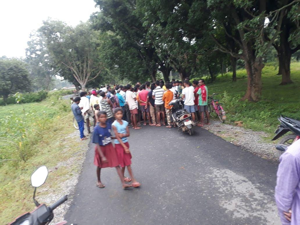 गुमला में पीएलएफआई के उग्रवादी अजय गोप की हत्या