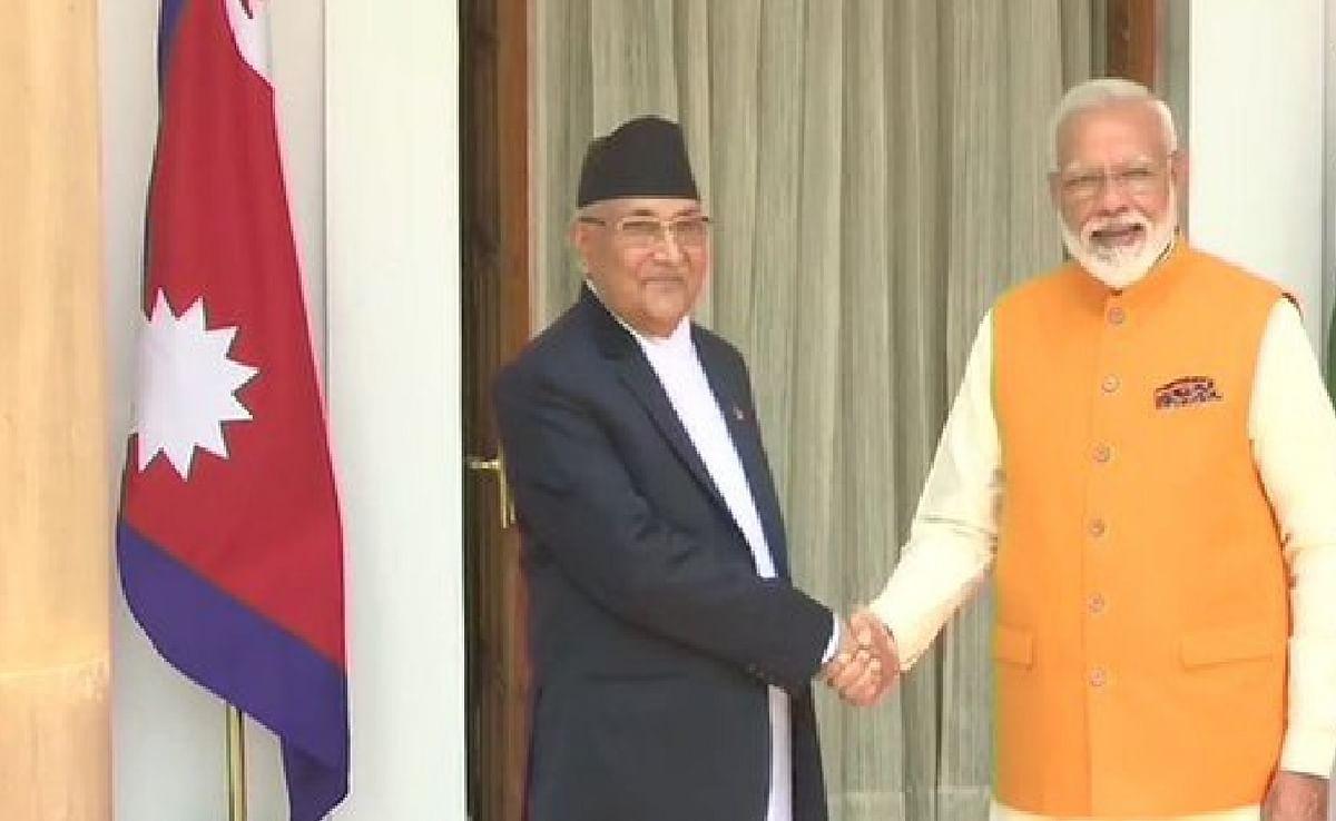 तनाव भुलाकर चीन-नेपाल ने भारत को दी स्वतंत्रता दिवस की शुभकामनाएं, जश्न में हुए शामिल