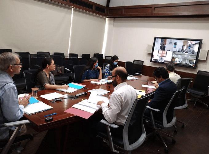 India Nepal: नक्शा विवाद के बाद पहली बार भारत-नेपाल ने बात की, परियोजनाओं पर चर्चा