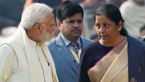 Transparent Taxation : पीएम नरेंद्र मोदी ने 15 अगस्त पर देश से मांगा ये, वित्त मंत्री ने कही बड़ी बात