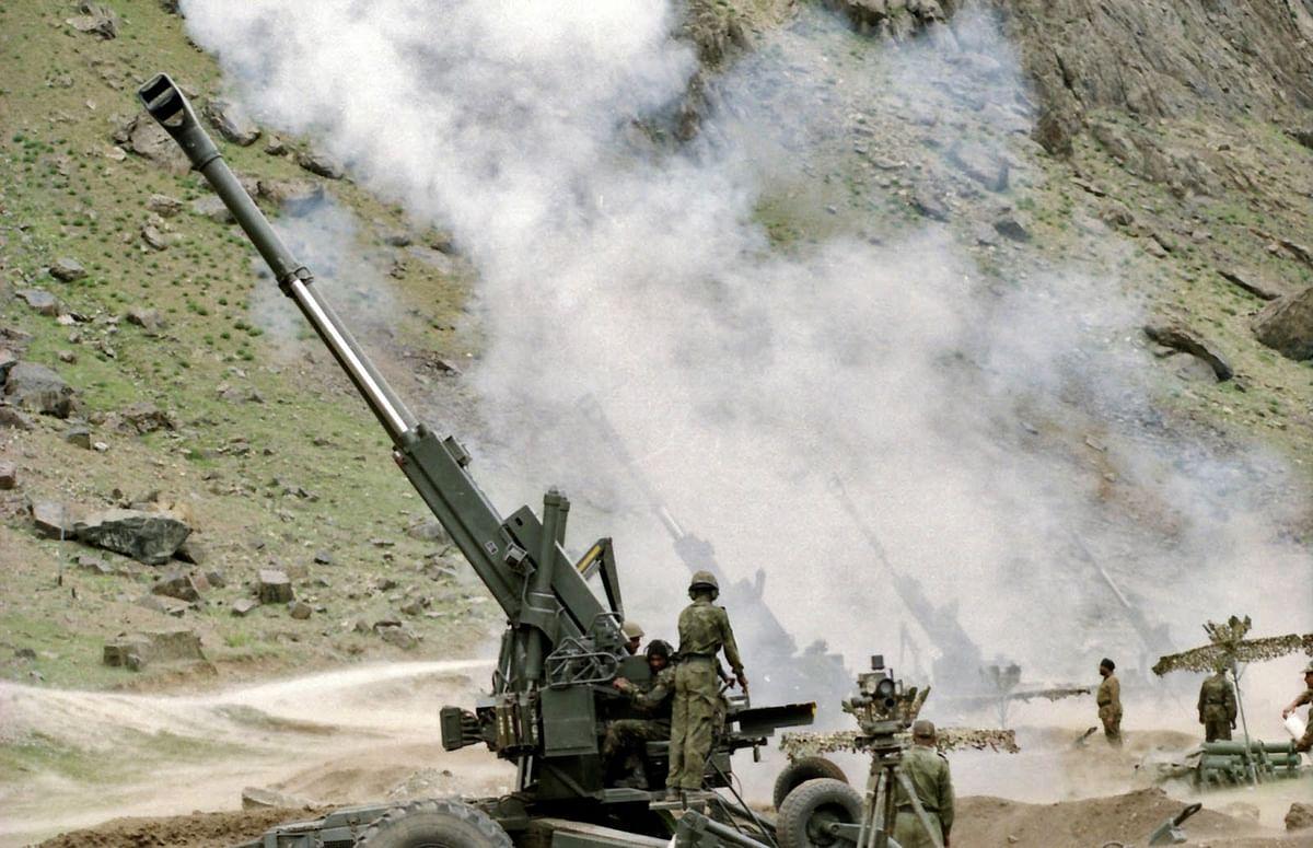 Make in India: स्वदेशी हथियारों का निर्यात करेगा भारत, निर्यात की रणनीति पर हो रहा काम